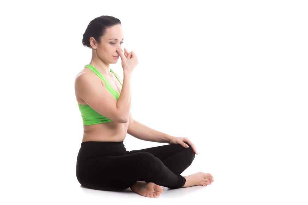 Йога асаны для начинающих