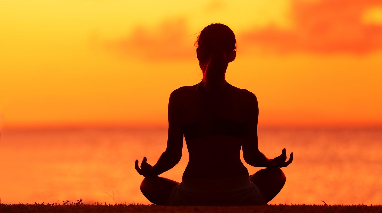 Видео по медитации