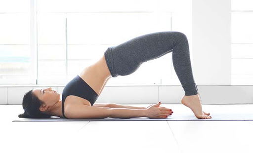 Утренняя экспресс йога