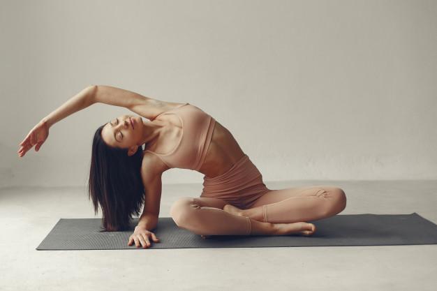 Квалифицированные преподаватели по йоге