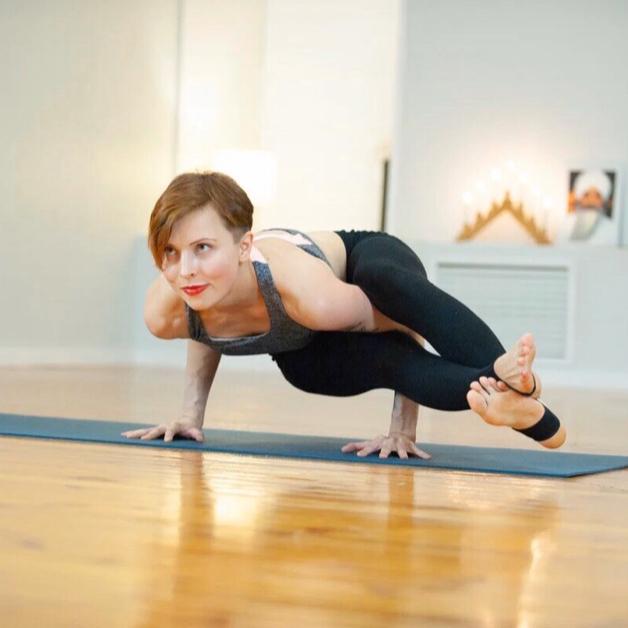 Уроки от опытных йога преподавателей