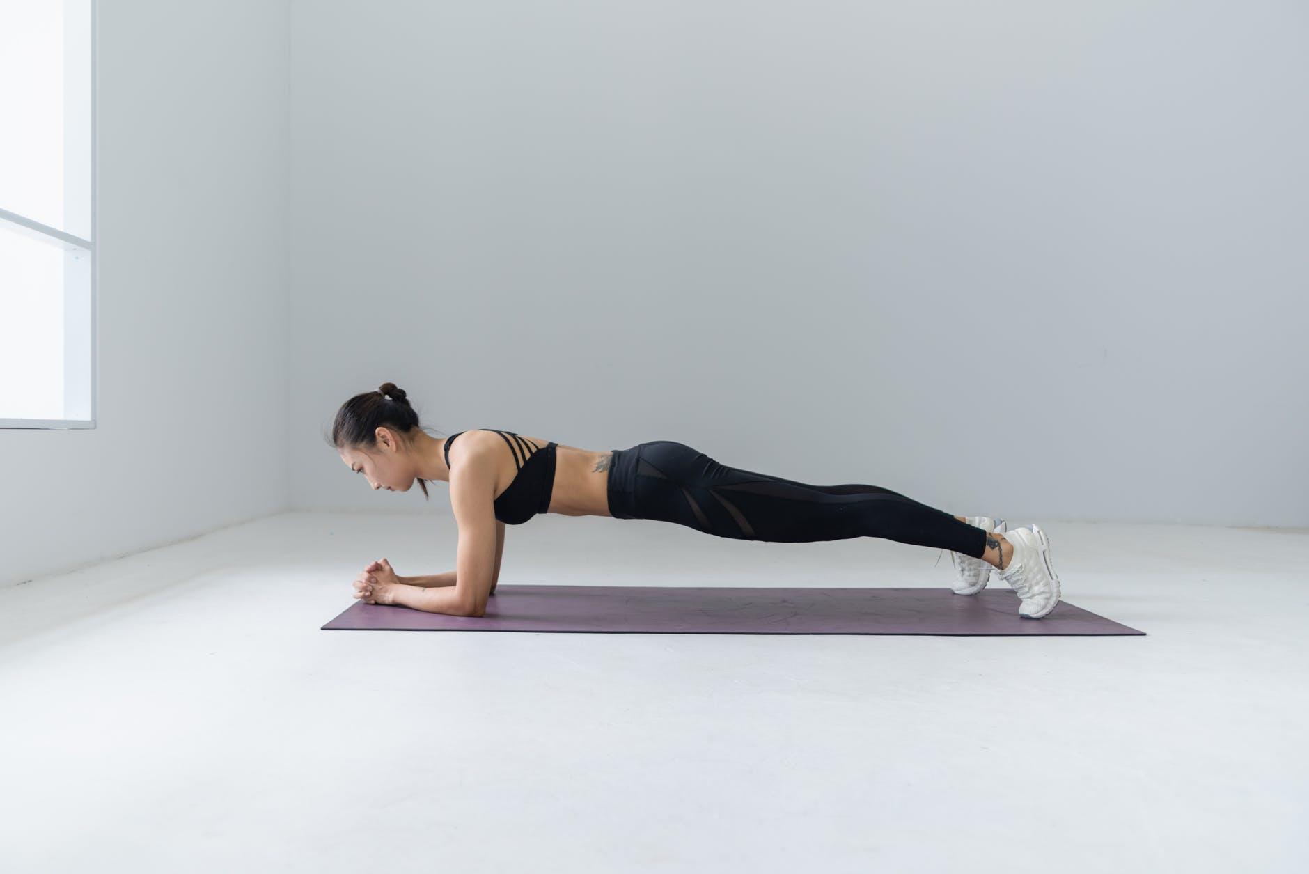 Качественная йога практика