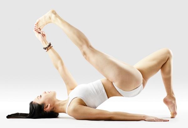 Обучаться йоге онлайн