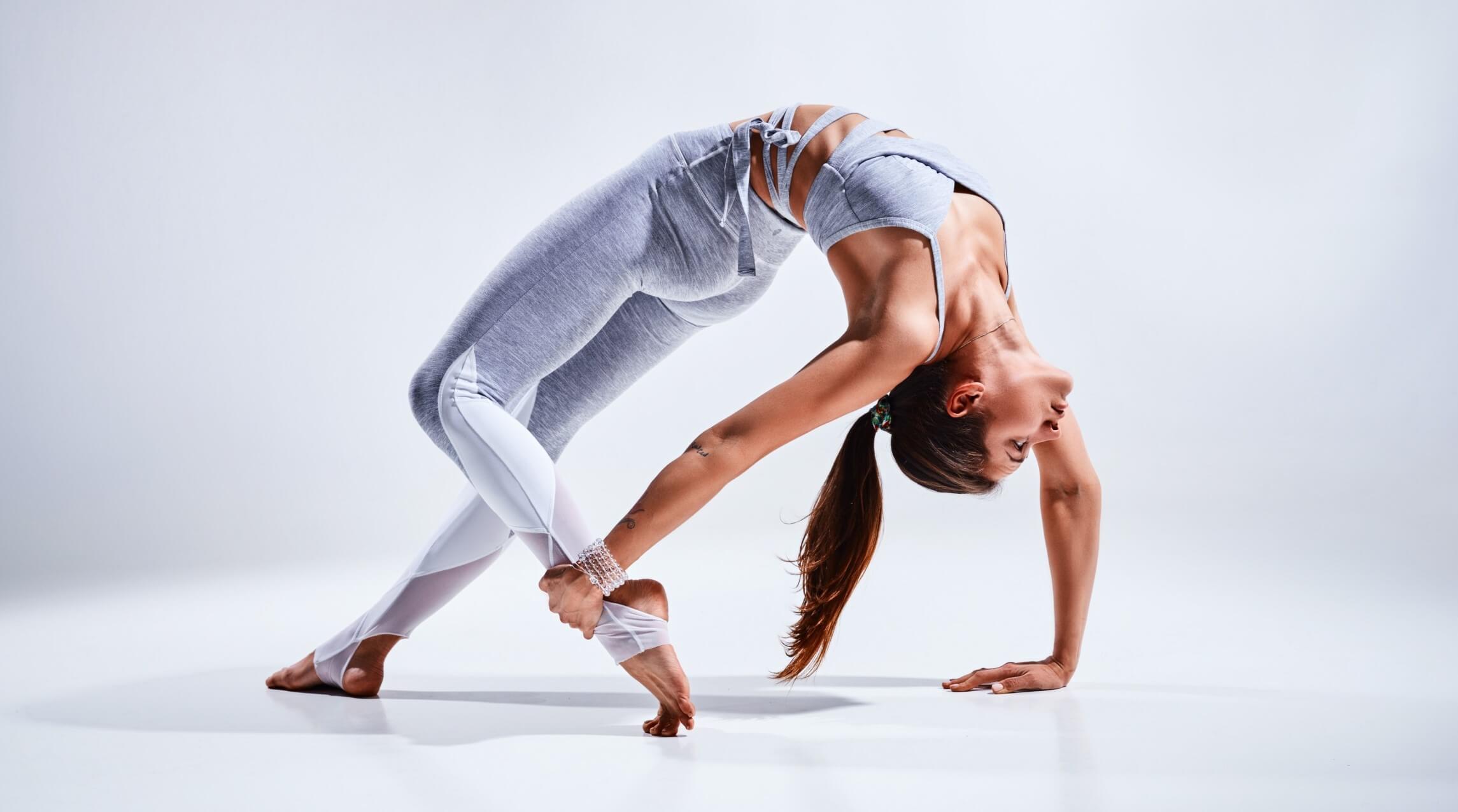 Йога видео для понимания
