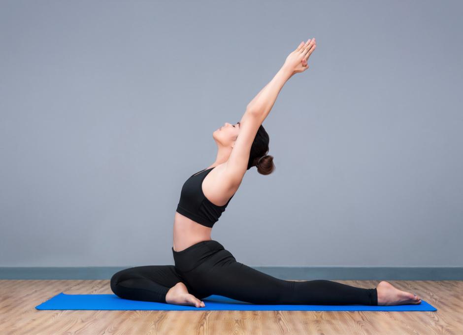 Эксперты по йоге