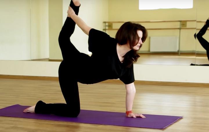 Йога техники обучение