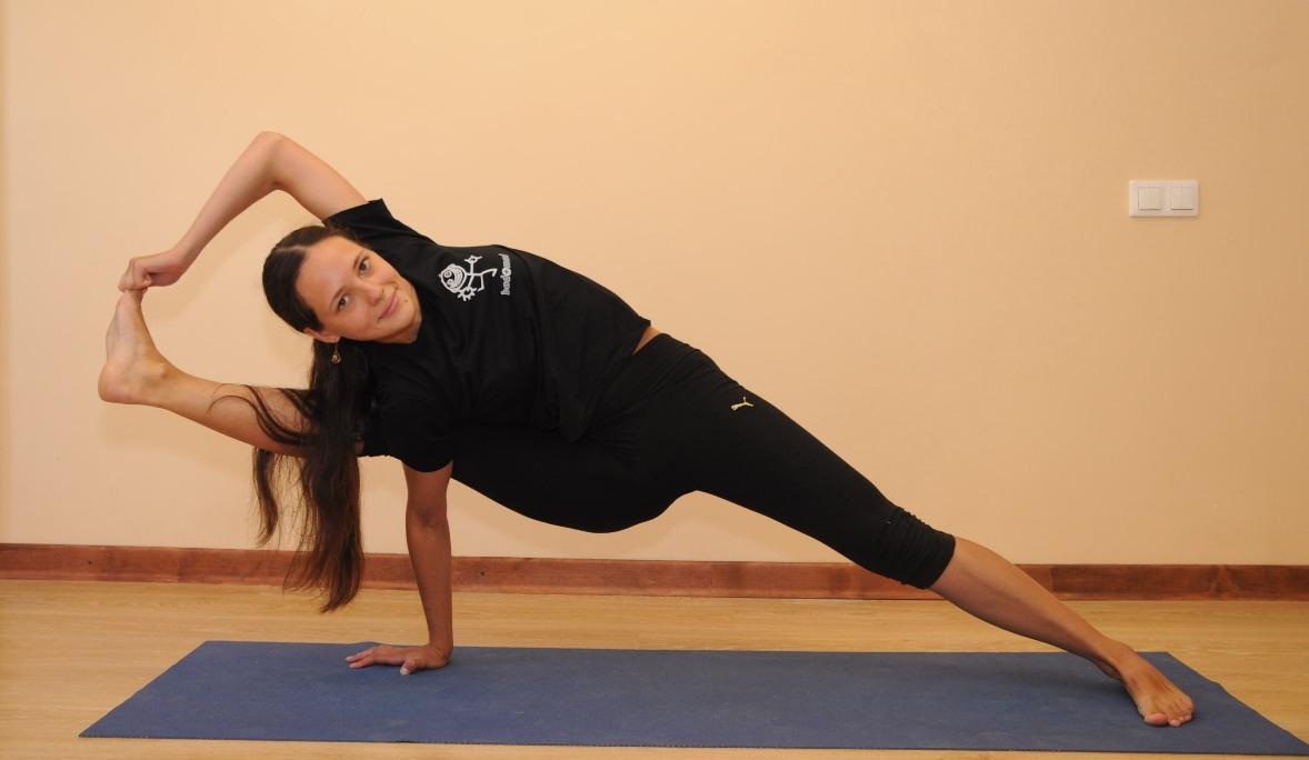 Как выбрать своего преподавателя по йоге?