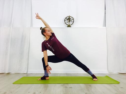 Что помогает для прогресса в йоге?