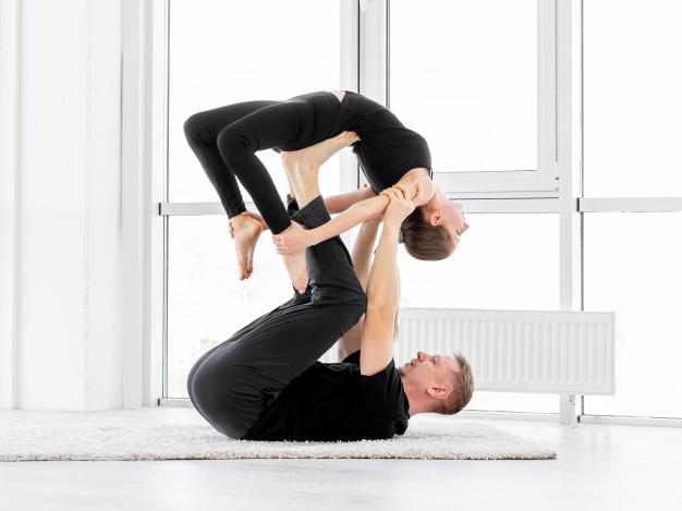 Суставная гимнастика видео