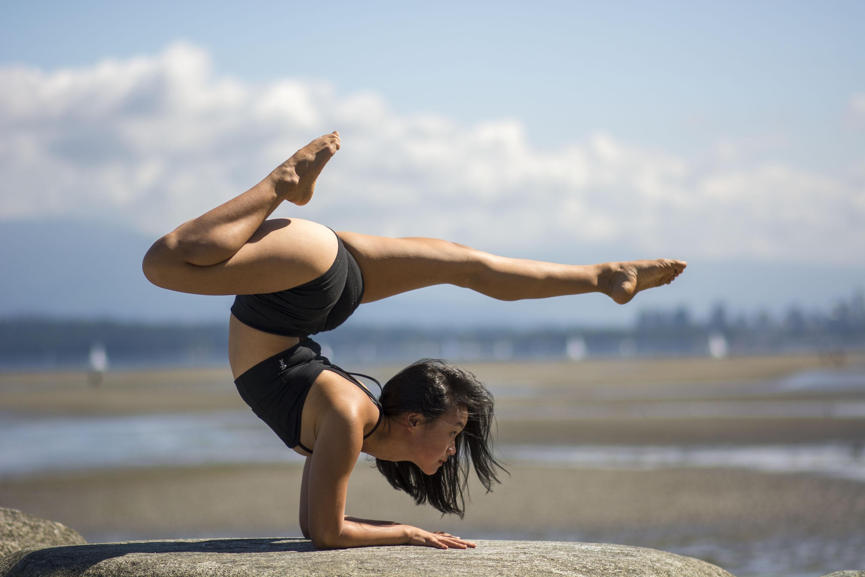 Практический курс по йоге