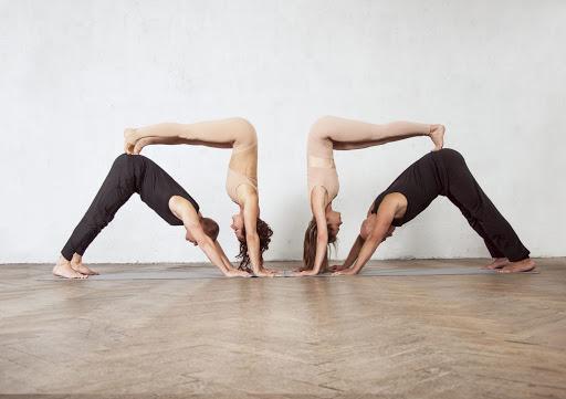 Терапевтическая йога видео