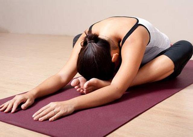 Йога комплексы для тех, кто занимается спортом