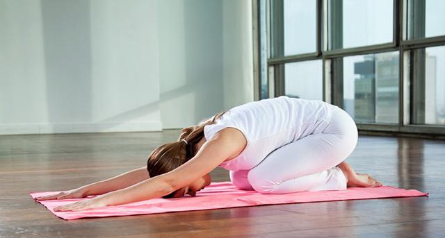 Силовые тренировки по йоге