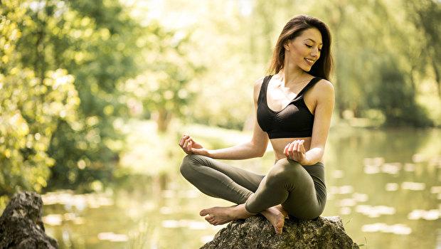 Женский комплекс Yoga23