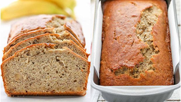 Bannana Bread