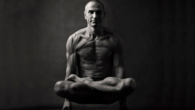 Олег Линих о своем пути к йоге