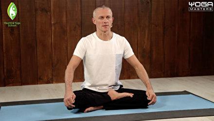 Медитативно-дыхательная гармонизация