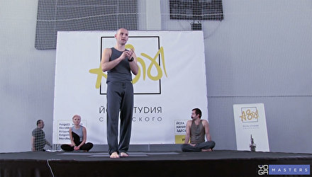 Йогатерапия (Йога и работа с суставами)— Алена Баландина, Виктор Петренко,Павел Макарин