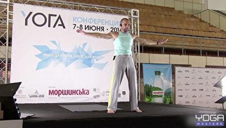 Дыхание во время тренировок 1 | Виктор Петренко, Андрей Медведев