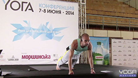 Дыхание во время тренировок 3 | Виктор Петренко, Андрей Медведев