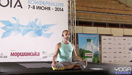 Дыхание во время тренировок 4 | Виктор Петренко, Андрей Медведев
