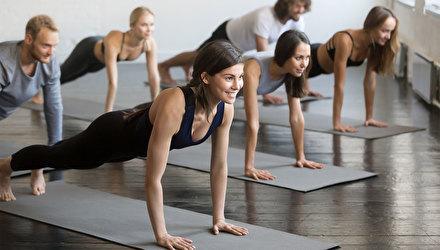 Общие принципы и детализация тренировочных режимов Yoga23FiT