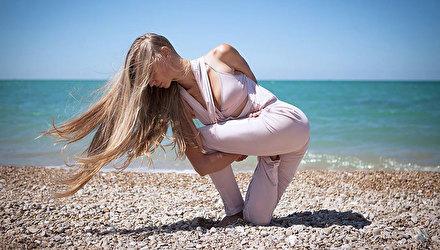 Курс «Йога для женщин»