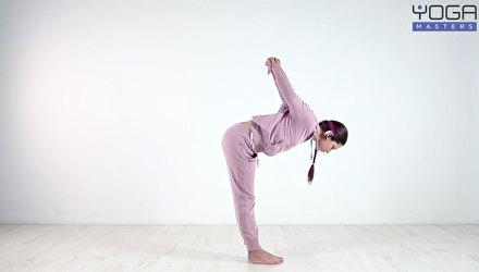 Комплекс от боли в спине и шейном отделе